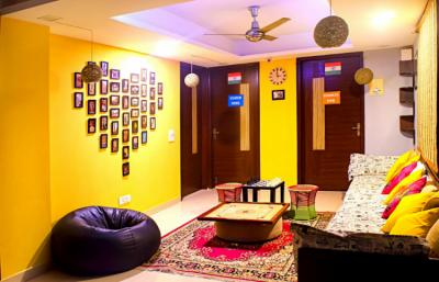 Hostéis e Albergues - Hostel Amigosindia