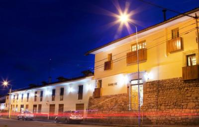Hostels e Albergues - Selina Cusco