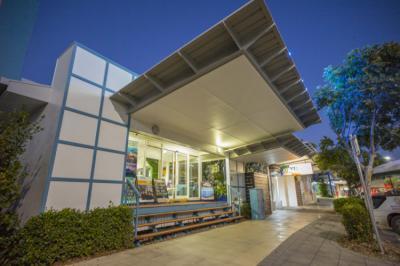 Hostels e Albergues - Hostel Cairns Central YHA