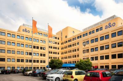 Hostels e Albergues - A&O Hostel Amsterdam Zuidoost