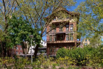 Hostels e Albergues - Hostel Stayokay Amsterdam Vondelpark