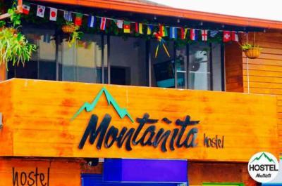 Hostels e Albergues - Montanita hostel