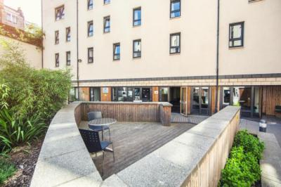 Hostels e Albergues - Euro Hostel Edinburgh Halls