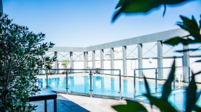 Hostels e Albergues - Square One  Hostel Dubai Airport - 4 Metro Stops