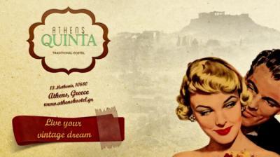 Hostels e Albergues - Hostel Athens Quinta