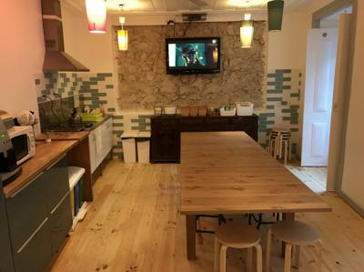 Hostels e Albergues - Alface Hostel