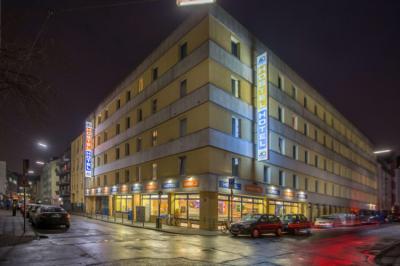 Hostéis e Albergues - A&O Köln Neumarkt