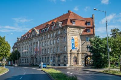 Hostéis e Albergues - A&O Leipzig Hauptbahnhof Hostel