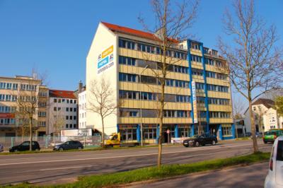 Hostels e Albergues - A&O München Laim Hostel