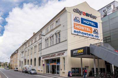 Hostéis e Albergues - A&O Salzburg Hauptbahnhof