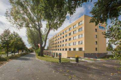 Hostéis e Albergues - A&O Weimar