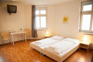 Hostéis e Albergues - A&O Wien Stadthalle Hostel