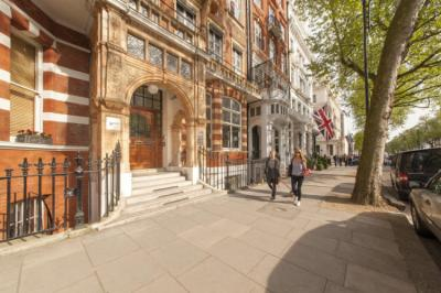 Hostels e Albergues - Astor Hyde Park