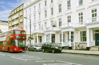 Hostels e Albergues - Astor Victoria