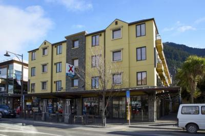 Hostels e Albergues - Base Queenstown