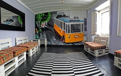Hostels e Albergues - Hostel Belem Guest House