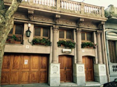 Hostels e Albergues - Buenas Vibras Hostel Montevideo