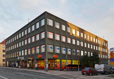 Hostéis e Albergues - CheapSleep Helsinki Hostel