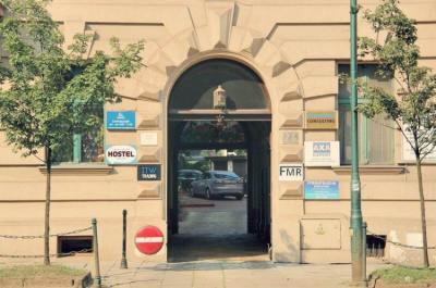 Hostéis e Albergues - Grand Central Hostel
