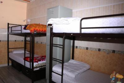 Hostéis e Albergues - Hostel Travellers Inn