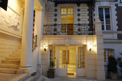 Hostels e Albergues - Hostel BVJ Champs-Elysées