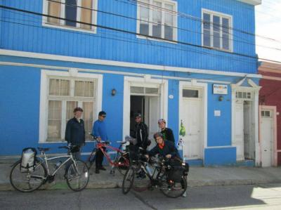 Hostels e Albergues - Hostel Casaclub