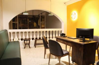 Hostels e Albergues - Lamo Boutique Hotel & Hostel