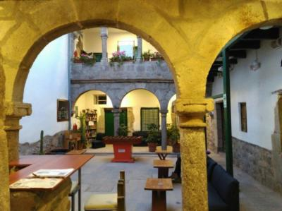 Hostéis e Albergues - Sungate Hostels Cusco