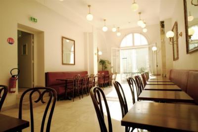 Hostéis e Albergues - BVJ Opera-Montmartre Hostel