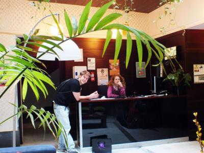 Hostéis e Albergues - Oasis Backpacker's Sevillla Hostel