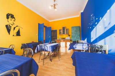Hostels e Albergues - Tara Hostel