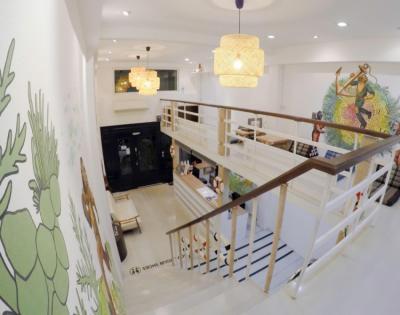 Hostéis e Albergues - Pier 49 Hostel