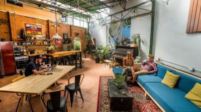 Hostels e Albergues - Selina San Jose
