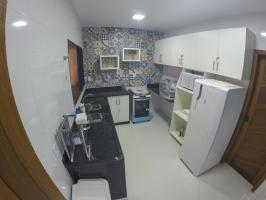 Hostéis e Albergues - Hostel Refugio