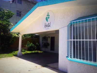 Hostéis e Albergues - Hostel Cancun