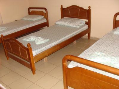 Hostéis e Albergues - North of Albania Hostel