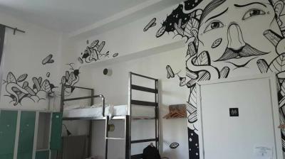 Hostels e Albergues - Madama Hostel & Bistrot