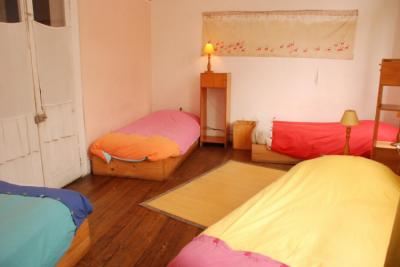 Hostels e Albergues - Hostel Casa Aventura