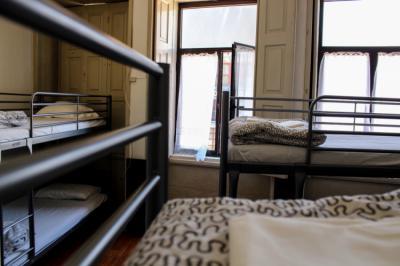 Hostéis e Albergues - Mystery Hostel
