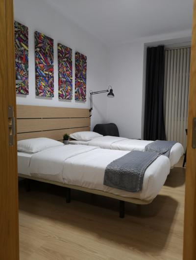 Hostels e Albergues - Hostel Stay With Me