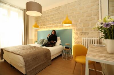 Hostels e Albergues - Le Regent Montmartre by Hiphophostels