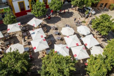 Hostéis e Albergues - Hostel One Sevilla Centro