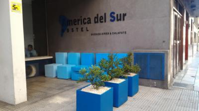 Hostéis e Albergues - America Del Sur Hostel Buenos Aires