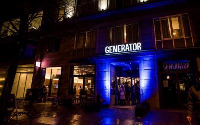 Hostéis e Albergues - Generator Berlin Mitte Hostel