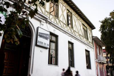 Hostéis e Albergues - Hostal Providencia