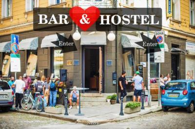 Hostels e Albergues - Hostel №1 in Sofia