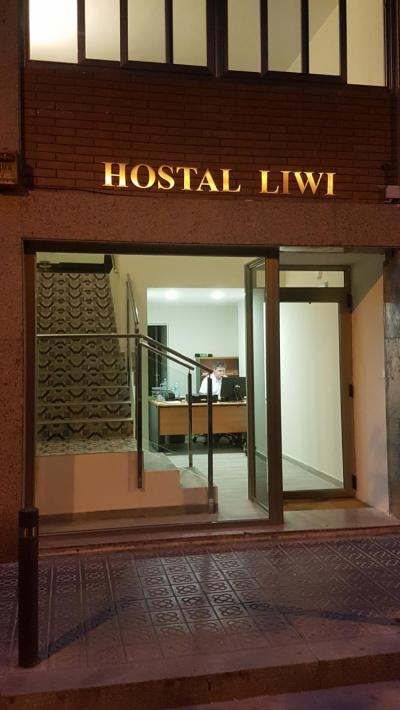 Hostels e Albergues - Hostel Liwi