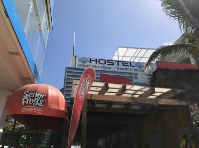 Hostels e Albergues - Hostel la Isla Playa del Carmen