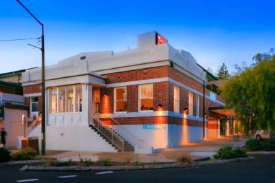 Hostels e Albergues - Byron Bay Beach Hostel