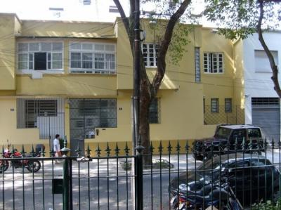 Hostels e Albergues - Hostel In Rio